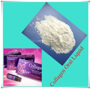 collagen oral liquid